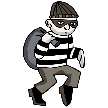 Essay on a daylight bank robbery